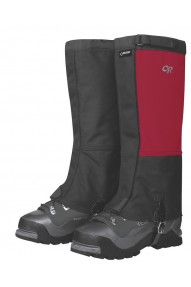 Men's Outdoor Research Expedition Crocodile Gaiters