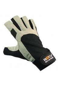 Via Ferrata Climbing Gloves