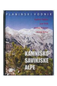 Vladimir Habjan in drugi: Alpi di Kamnik