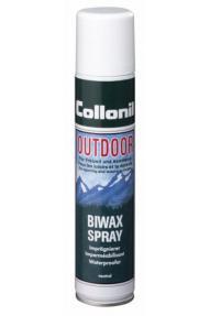 Impregnazione a spruzzo Collonil Outdoor Biwax 200ml