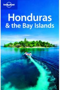 Lonely Planet Honduras &