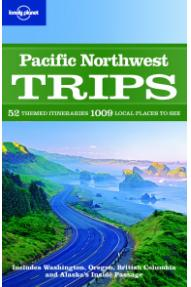 Lonely Planet: Pazifik Nordwest-Trips