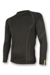 Muška merino majica dugih rukava Sensor