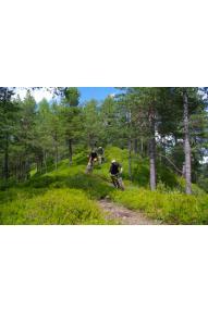 2-dnevni Single Trail Kamp