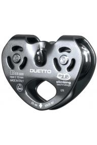 Carrucole Climbing Technology Duetto