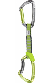 Express-Set Climbing Technology Lime