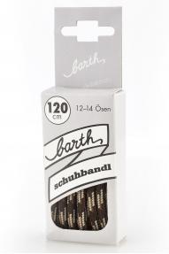 Lacco per scarpe Barth Schuhbandl 150 cm