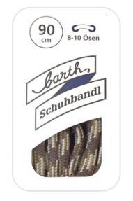 lacci per scarpe Barth Schuhbandl 90 cm