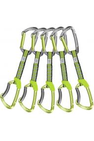Pack rinvii Climbing Technology Lime