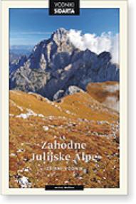 Andrej Mašera: Alpi Giulie Occidentali