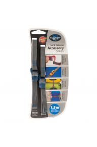 10 mm Accessory Straps with Hook Release, 1,5m