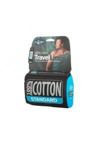 Sleeping liner STS Cotton Rectangular