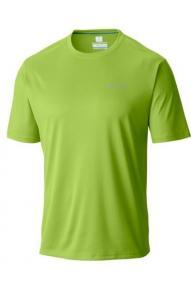 Columbia Zero rules men T-shirt