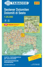 010 Sextener Dolomiten/Dolomiti di Sesto