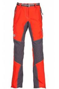 Pantaloni da donna per trekking Milo Atero