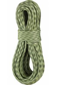 Corda singola per arrampicata Edelrid Python 10mm 70m