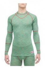 Merino long sleeve shirt Thermowave Prodigy