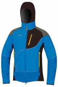 Moška alpinistična softshell jakna Direct Alpine Jorasses