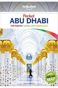 Lonely Planet Pocket Guide Abu Dhabi