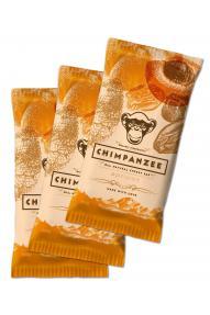Set energijska ploščica Chimpanzee Apricot 3 za 2
