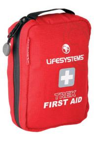 Torbica za prvo pomoč Lifesystems Trek