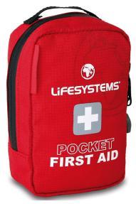 Torbica za prvo pomoč Lifesystems Pocket